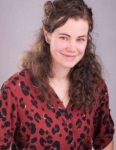Steffi Van Nuffelen