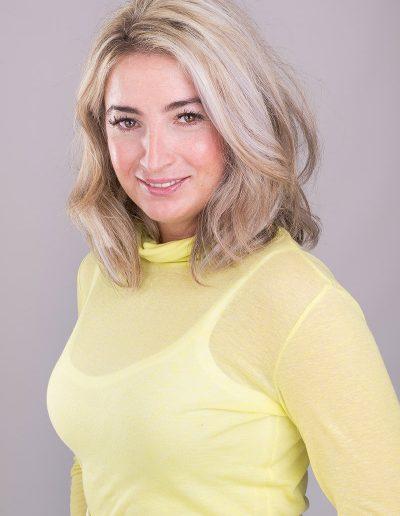 Ewa Michalic